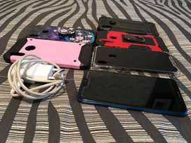 Huawei P20lite for sale. Excellent condition