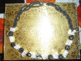 колье (бусы) 150 р