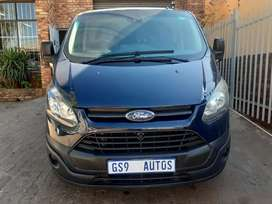 2014 ford transit custom 2.2 TDCi Ambient Hi LWB for sale