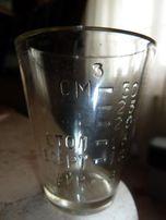 склянка мірна на 30 см3