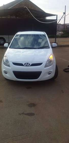 2012 Hyundai i20 for sale
