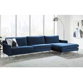 Mary 2pc couch (pay on delivery option available)
