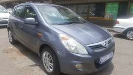 HYUNDAI i20 1.6 IN EXCELLENT CONDITION