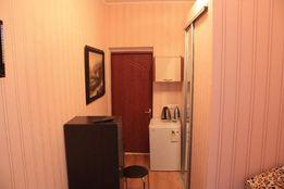 1-комнатная квартира Центр 5 минут до ж/д вокзала своя