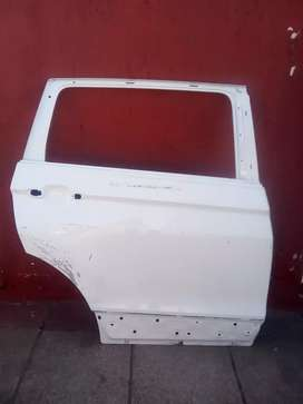 Right rear door for Vw Tiguan (7 seater)
