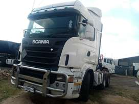Scania R 500 Truck Priced to go!