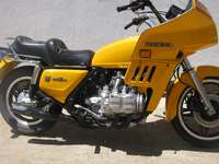 Image of Honda Goldwing GL1100 - Collector's Item - R25,000