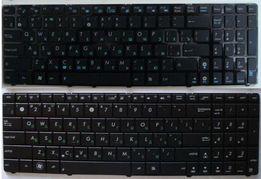 Клавиатура ASUS G53 K52Jc K53S K72Dr N60 N61 N70 N71 P52F X55 X75 R704