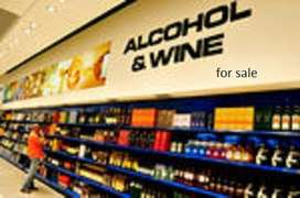 Liquor store close to Waverley for sale!