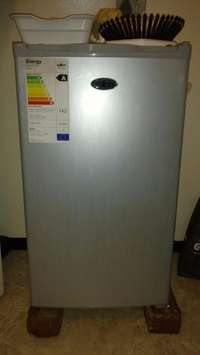 Image of Two months old Salton Fridge for Sale