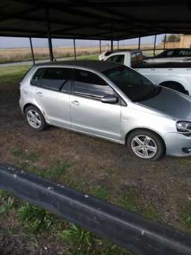 Polo Vivo,2015 hatch back