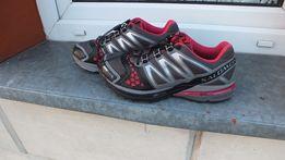 Super buty sportowe marki Salomon XR crossmax roz40
