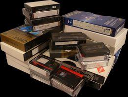 Оцифровка видеокассет по разумной цене
