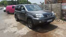 Nissan xtrail (great family vehicle )