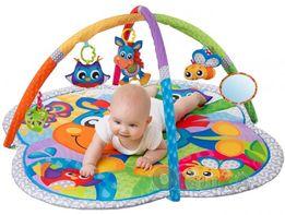 Развивающий коврик с музыкальной игрушкой Пони, Playgro