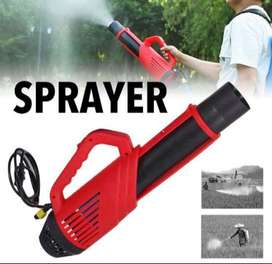 Insecticide Sprayers Electric charge 16L Battery backpack with Booster