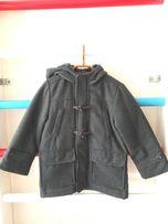 Пальто для мальчика, 5-6 лет, Carters