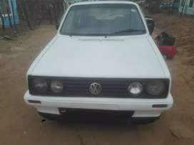 Golf 1.6 forsale