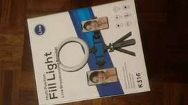 RING FILL LIGHT / BRAND NEW / HURRY! WHILE STOCKS LAST