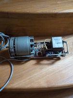 Электродвигатель mez nachod cssr mot1