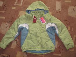 Куртка на флисе Cactus Clone 14 лет, 158 см