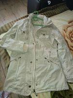 Куртка весна,модная,женская.