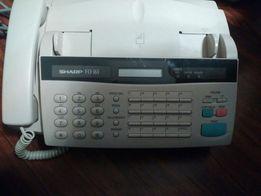 Продам телефон-факс Sharp FO-165