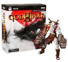 Figurka God of War Ghost of Sparta - Kratos 18 cm!!!