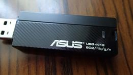 Wi-Fi адаптер беспроводной сети ASUS USB-N13