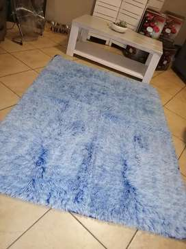 Fluffy Carpets / Rugs