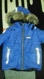 Костюм (комплект) зимний куртка+полукомбинезон Lenne 86