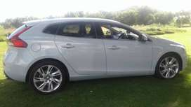 2013 Volvo V40 In Mint Condition