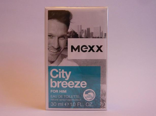 Mexx City Breeze for him edt 30 ml Olsztyn - image 1