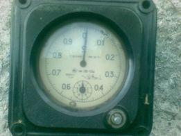 Электросекундомер точность измерения 0,01сек