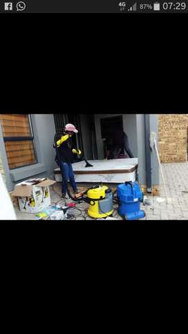 Cleaning Services at your door step