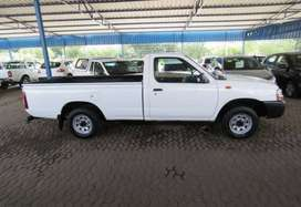 2014 Nissan NP300 Hardbody 2.0 For Sale R65.000    Previous Owners 1