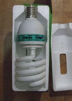 Лампа энергосберегающая 65Вт.