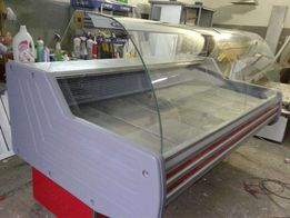 Холодильное оборудование Igloo.Mawi.Росс-Gold