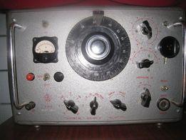 Звуковой генератор ГЗ-3 (ЗГ-11)