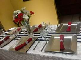 Catering Equipment and Decor Hire