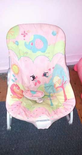 babby chair