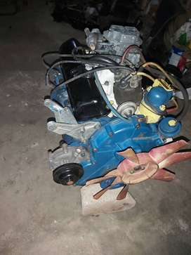 3.0 Ford V6 engine for sale