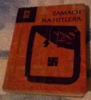 """""""Zamach na Hitlera""""-F. Bernaś. J. Mikulska-Bernaś"""