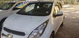 Chev Spark Campus 1.2. 2013 Model, A/C, Power steering.