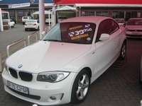 Image of Bmw 120 D A/T coupe