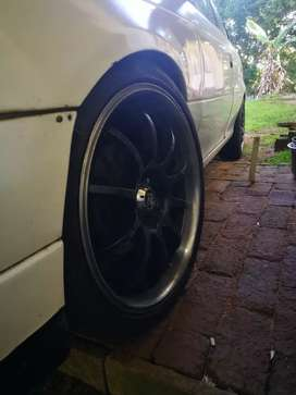 17inch rims wides and narrows to swap