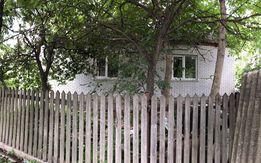 Продаётся дом с участком! Попельня