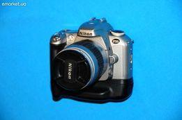 Продам Nikon F55, зум 28-80_3,3-5,6 G