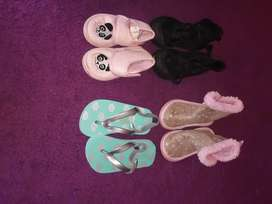 Baby girls clothing  and shoes