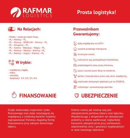 Współpraca dla Firm Transportowych, Przewoźników - LINIA, Wahadło Tarnów - image 2